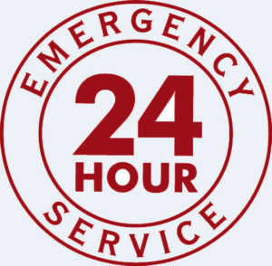 24-hour Emergency Plumbing Services