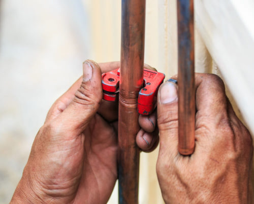Home Repiping specialist